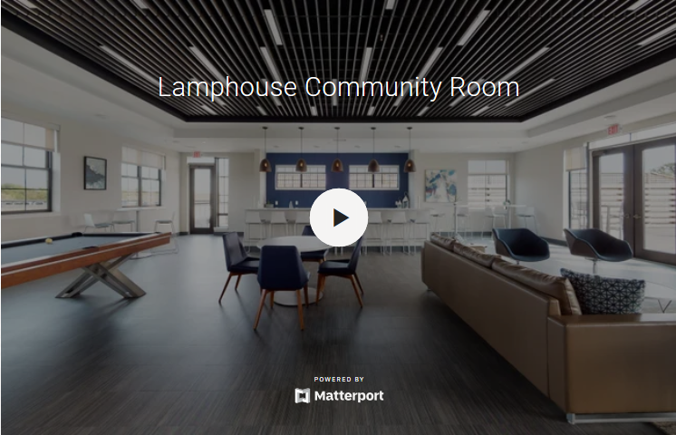Lamphouse Community Room