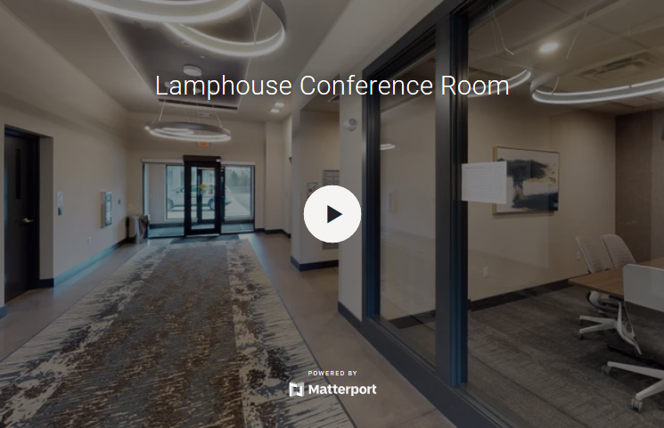 Lamphouse Conference Room