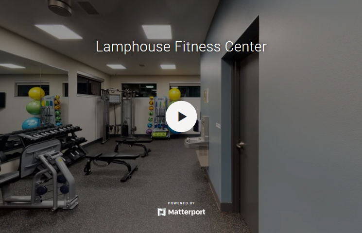 Lamphouse Fitness Center