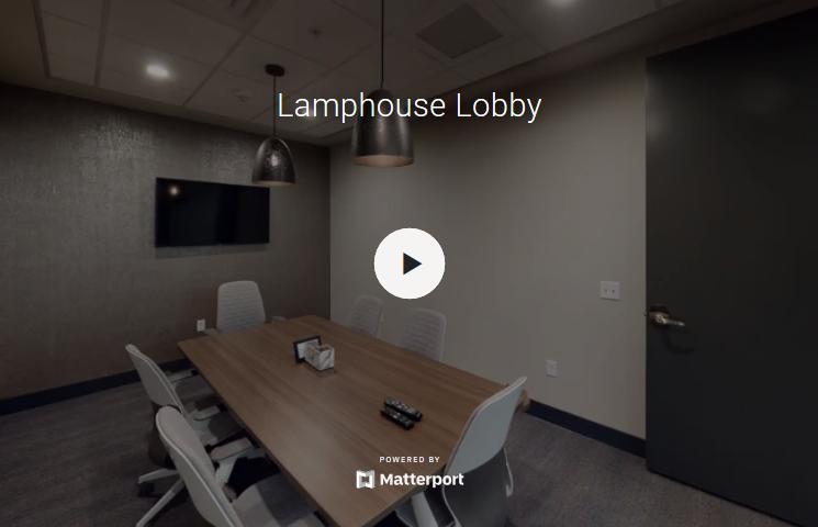 Lamphouse Lobby