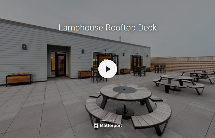 Lamphouse Rooftop Deck